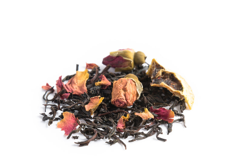 GIRLIE GREY TEA
