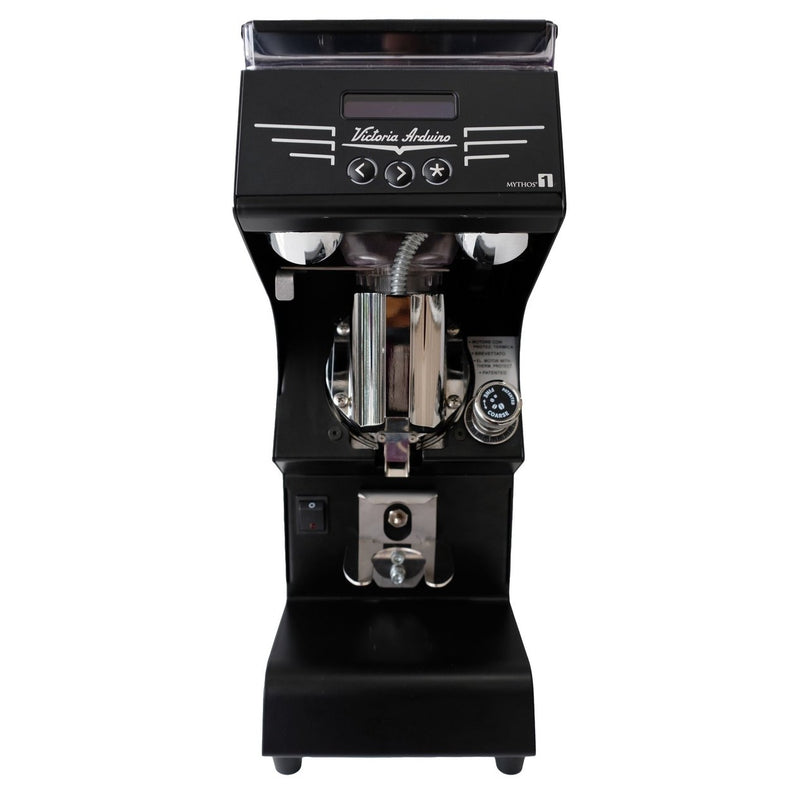 MYTHOS ONE ON-DEMAND GRINDER