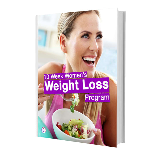 10 Week Women's Weight Loss Program