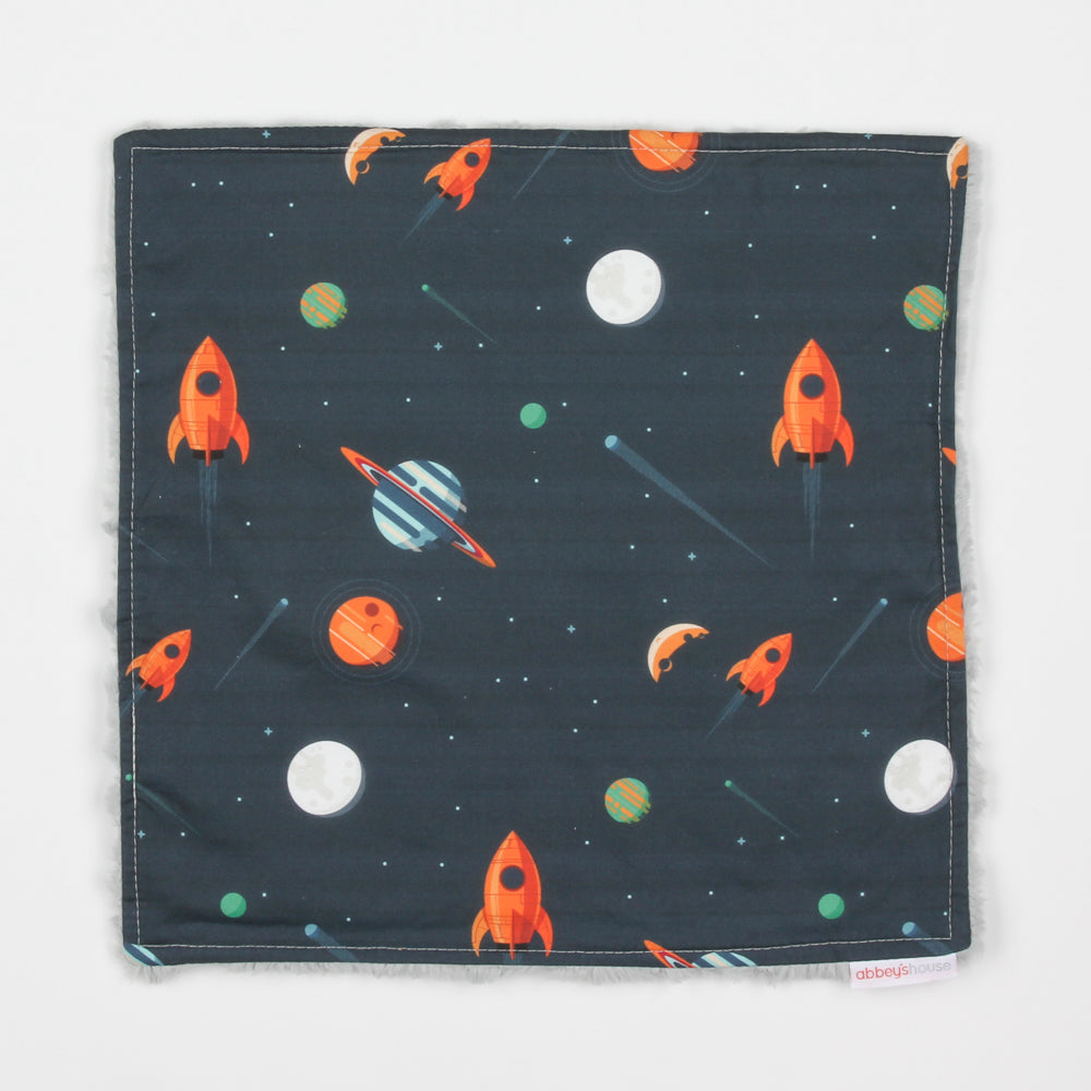 Outer Space Security Blanket