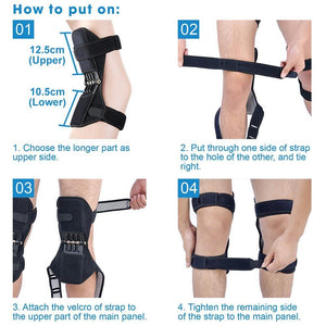POWERKNEE™ JOINT SUPPORT (PAIR) - Pistong.com - Online Shopping for You