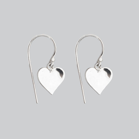 Love Never Fails, Earrings 02