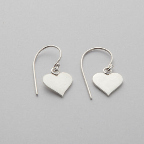 Love Never Fails, Earrings 01