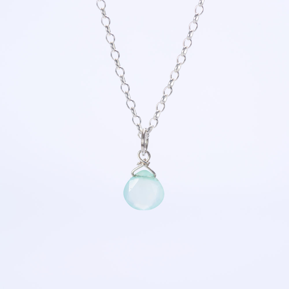 No More Tears, Necklace 01