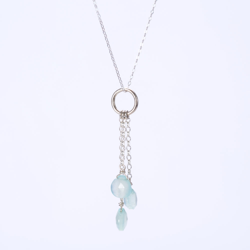No More Tears, Necklace 03
