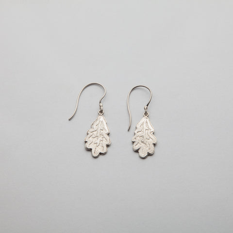 Oaks of Righteousness, Earrings 01