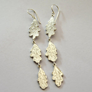 Oaks of Righteousness, Earrings 03