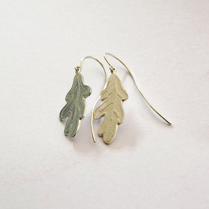Oaks of Righteousness, Earrings 04