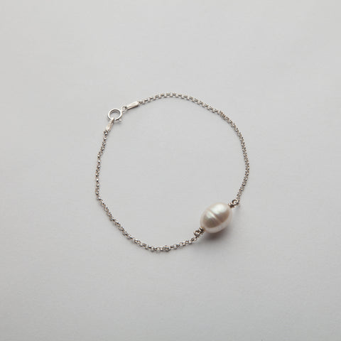 Pearl of Great Price, Bracelet 01