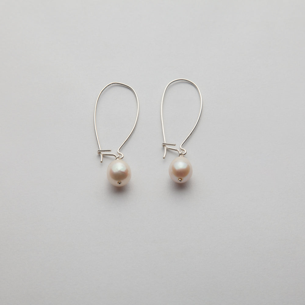Pearl of Great Price, Earrings 02