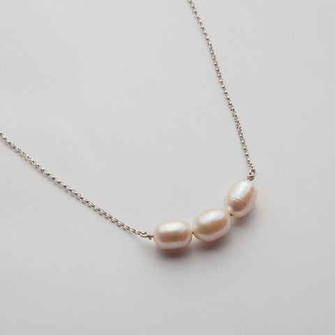 Necklace, PGP-N03