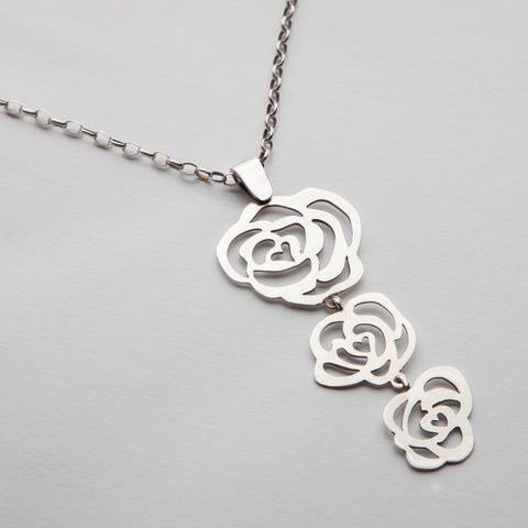 Necklace, ROS-N03