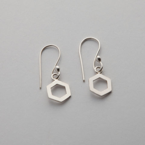 Sweeter Than Honey, Earrings 03