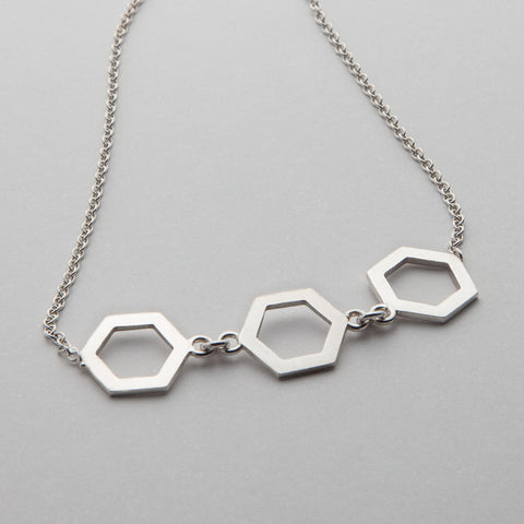 Sweeter Than Honey, Necklace 01