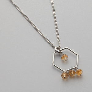 Sweeter Than Honey, Necklace 03