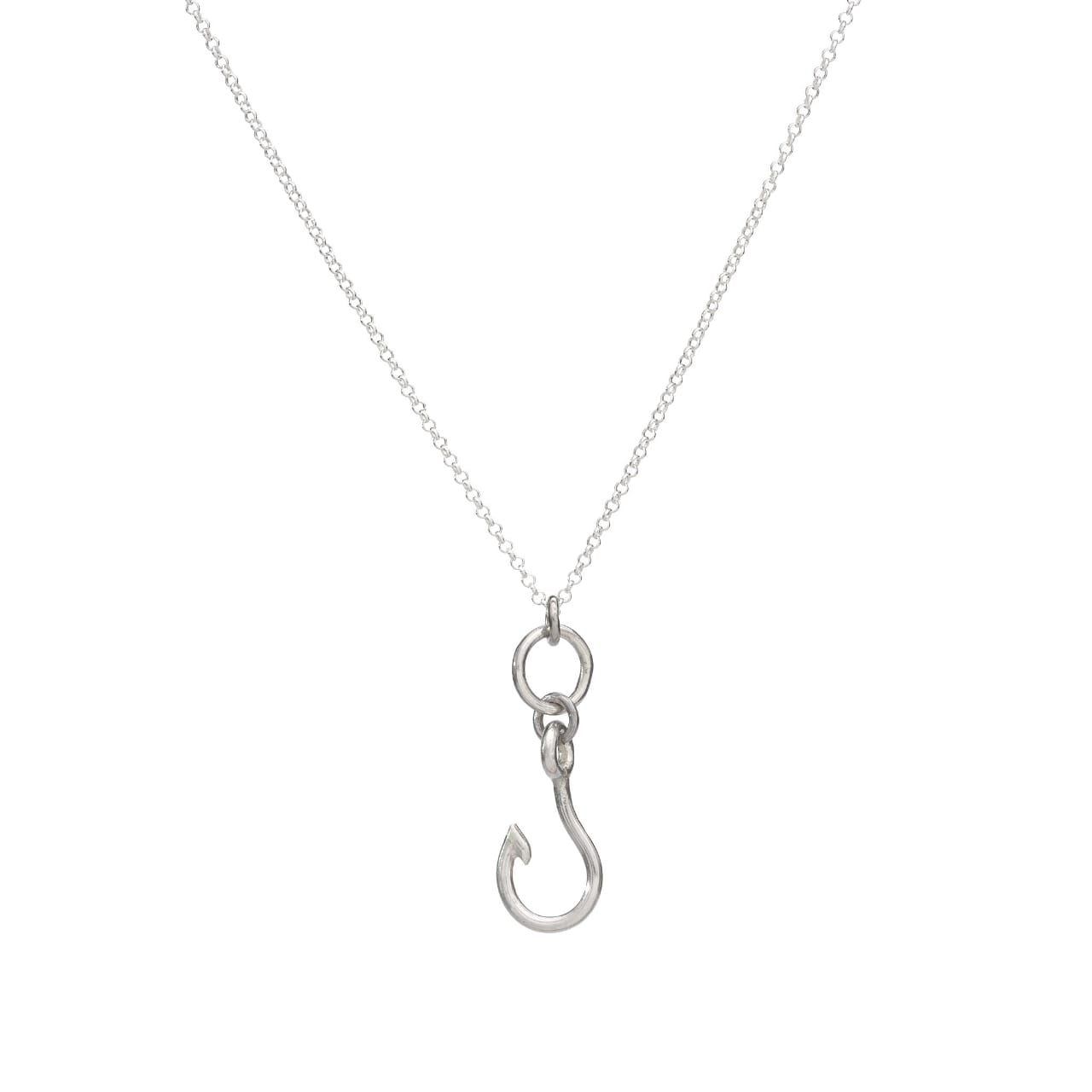 Fishers of Men, Necklace 04