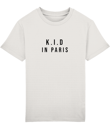 K.I.D in Paris
