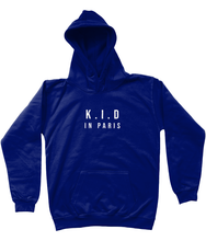 Load image into Gallery viewer, K.I.D In Paris Hoodie