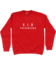 Load image into Gallery viewer, K.I.D Phenomenon Jumper