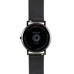 G4:Avion Watches