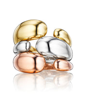 Load image into Gallery viewer, GOCCE  COLLECTION  RING    - 18KT ROSE GOLD