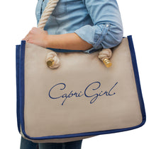 "Load image into Gallery viewer, BAG ""CAPRI GIRL"""