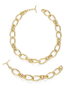 CONTESSA COLLECTION GOLD BRACELET