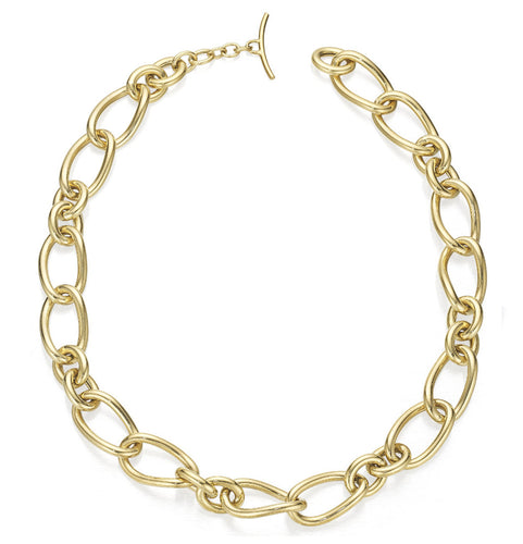 CONTESSA COLLECTION 18KT GOLD NECKLACE
