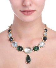 "Load image into Gallery viewer, ""BELGRAVIA"" - NECKLACE"
