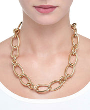 Load image into Gallery viewer, CONTESSA COLLECTION GOLD NECKLACE