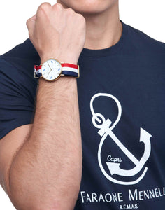 """CAPRI BOY"" WATCH"
