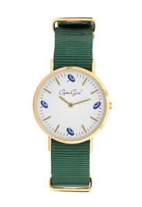 """CAPRI GIRL"" WATCH"