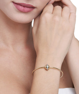 BARBARELLA COLLECTION GOLD BRACELET
