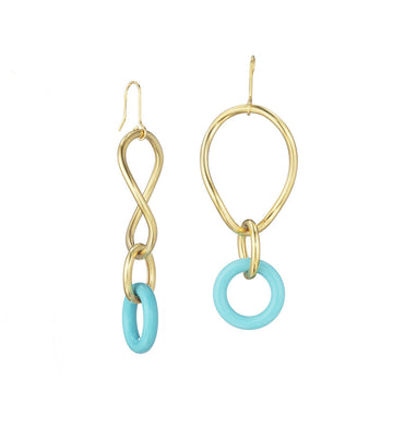 STELLA COLLECTION EARRINGS