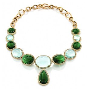 """BELGRAVIA"" - NECKLACE"