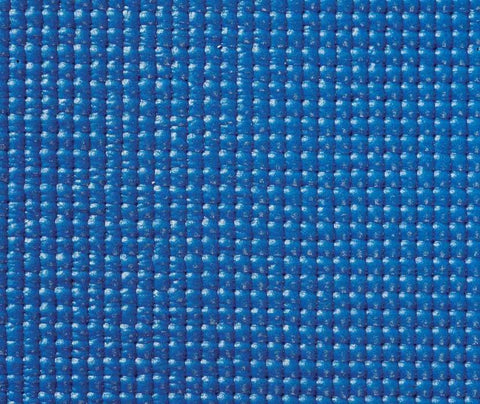 Obsessions Anti-Skid 5 mm Yoga Mats Large With Blue Color 61x173 cm