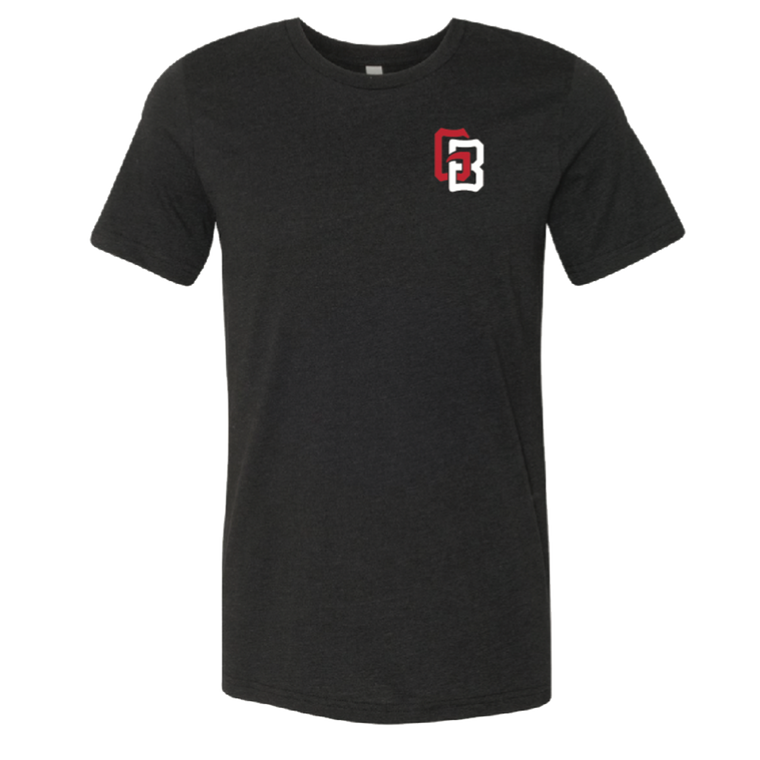 Giant Bomb - Interlocking T-Shirt