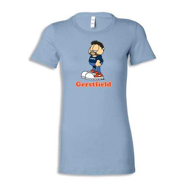 Giant Bomb - Gerstfield Women's Shirt