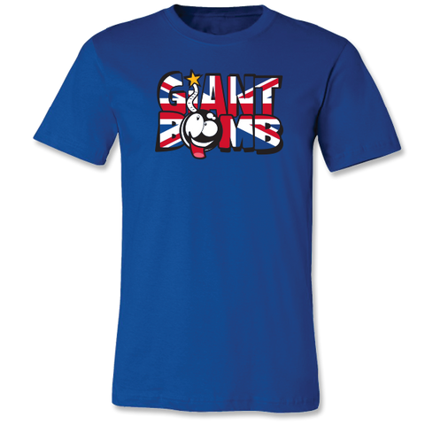 Giant Bomb UK T-Shirt