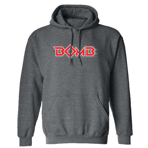 Giant Bomb Throwback Hoodie