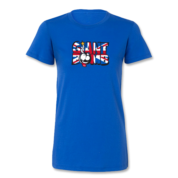Giant Bomb UK Women's Shirt