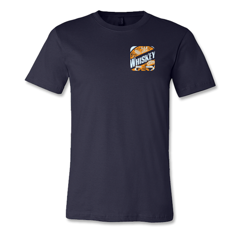 Whiskey Media 2012 T-Shirt