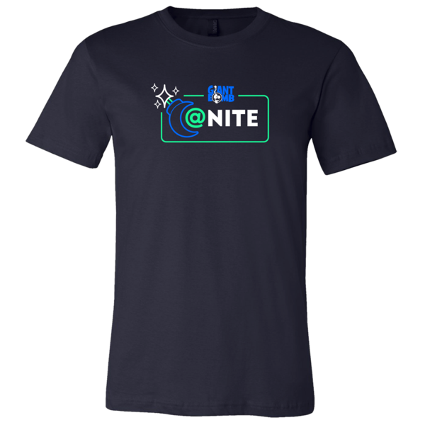 Giant Bomb - At Nite T-Shirt