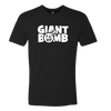 Giant Bomb - New Logo T-Shirt - Black