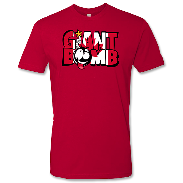 Giant Bomb Canada T-Shirt