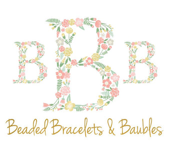 Beaded Bracelets and Baubles