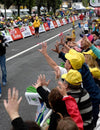 "Tour de France 2019 : vers la fin des ""goodies""  ?"