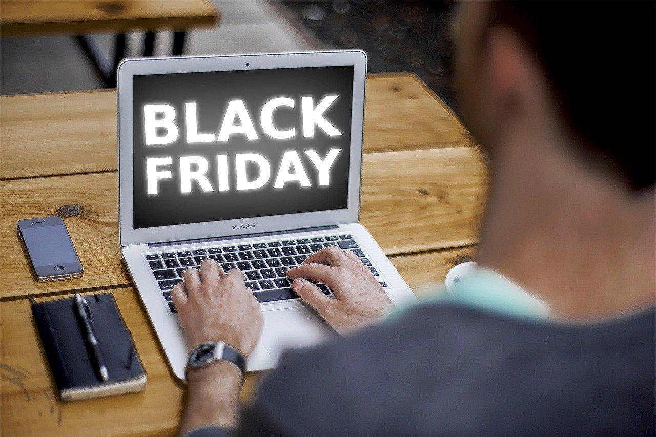MAKE GREEN FRIDAY AGAIN : L'anti BLACK FRIDAY