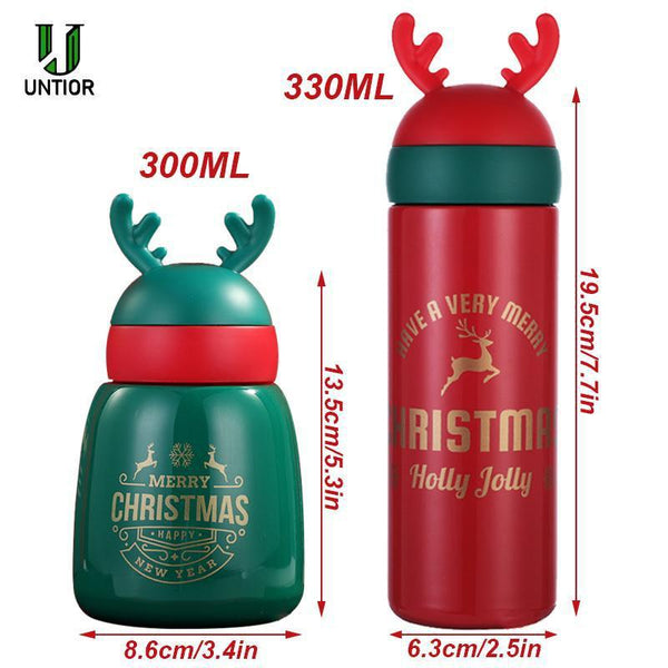 Bouteille thermos collection de NOEL-365 REUSABLE