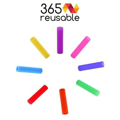 Embout de paille réutilisable 6 mm - 365 reusable